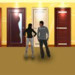 Выбираем двери: как «открыть» нужную дверь