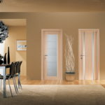 Межкомнатные ламинированные входные двери