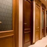 Межкомнатные двери: выбор непростой