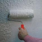 Отделка стен квартиры — жидкие обои