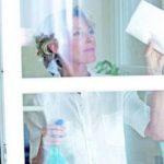 **Как ухаживать за пластиковыми окнами