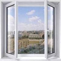 Пластиковые окна Rehau.