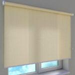 Преимущества тканевых ролетов в оформлении интерьера помещения.