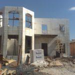 Монолитное строительство в настоящее время — его плюсы