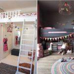 Мебель в пространстве ребенка