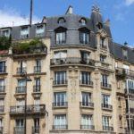 Мое жилье в Париже