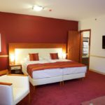 Отель Hotel City Inn в городе Будапешт