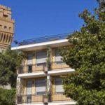 Отель VILLA CAPODIMONTE