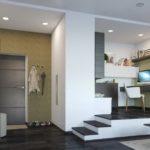 Стильный дизайн: современный интерьер вашего дома