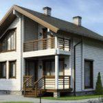 Почему канадский дом пользуется популярностью?