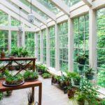 Проектирование загородного сада