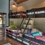 20 лучших идей по оформлению детских комнат в стиле кантри