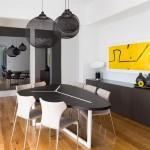 20 стильных дизайнерских светильников для дома и квартиры