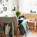 26 уютных гостиных в романтическом стиле шебби шик