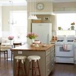 9 идей оформления малогабаритной кухни