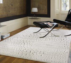 Акриловые ковры – недорогой и изысканный вариант для дома