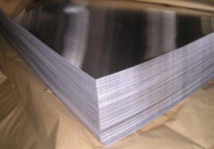 Алюминиевый лист – надёжный и долговечный материал