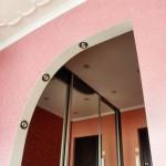 Арки из гипсокартона: фото и подробное описание стилей