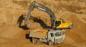 Цена  стоимость – главные достоинства карьерного песка