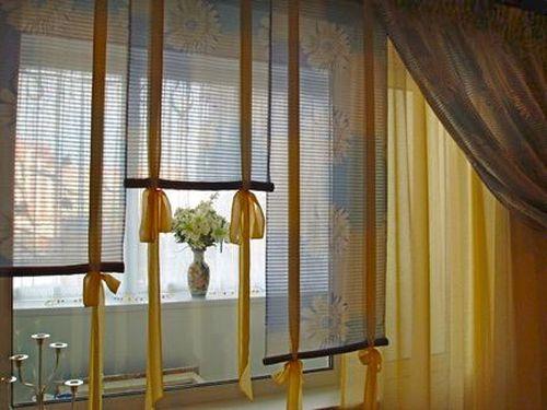 Чем хороши китайские шторы: обзор новинок