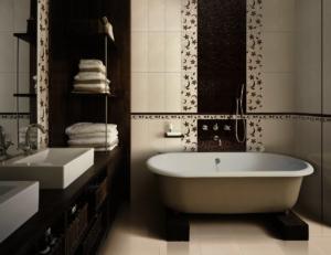 Чем отличается ремонт ванной комнаты от обновления других помещений?