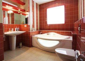 Что собой представляет ремонт ванной под ключ?