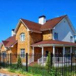 Что такое дом-каркасник?