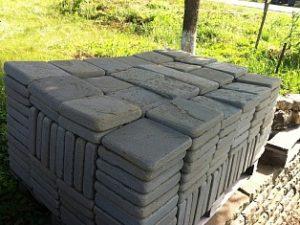 Что такое галтованный камень