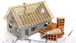 Что в первую очередь нужно сделать для начала строительства дома