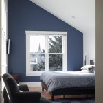Цвет стен в дизайне интерьера