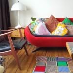 Детские декоративные подушки