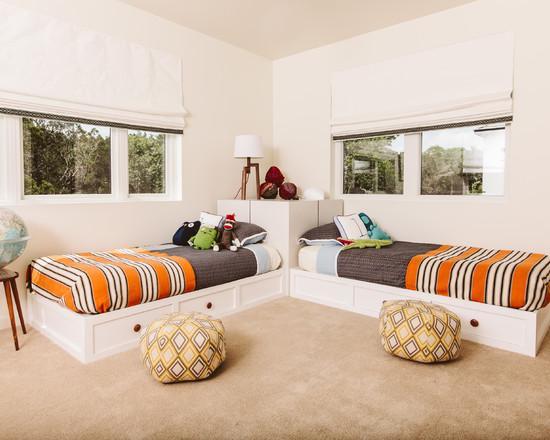 Дизайн детской комнаты