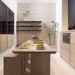 Дизайн кухни 11 кв м: фото, выбор планировки и материалов отделки