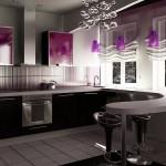 Дизайн кухни 18 кв м – просторный и стильный интерьер
