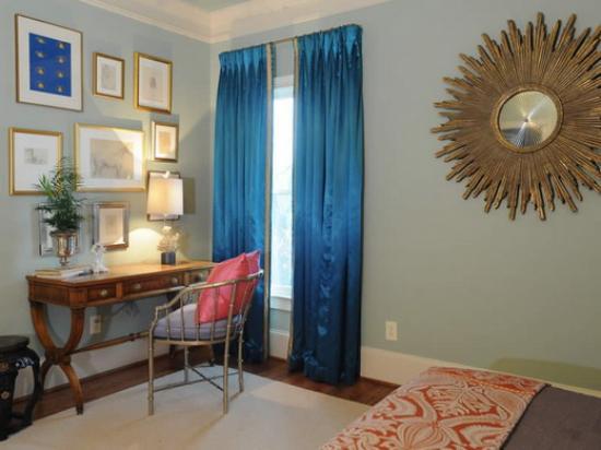 Дизайн штор для спальни — какие выбрать?
