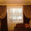 Дизайн штор для зала: уютные секреты