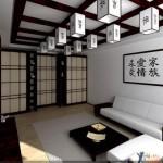 Дизайн трехкомнатной квартиры в хрущевке