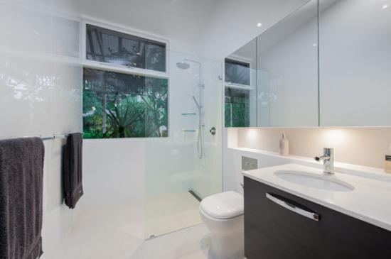 Дизайн ванной комнаты 3 кв. метра