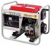 Дизельные генераторы Yanmar на 2 кВт для дома