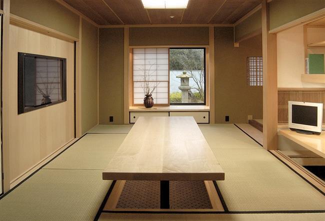Домашний кабинет в азиатском стиле: 10 креативных идей
