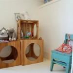 Экологически чистая детская мебель: правила выбора и лучшие дизайнерские варианты