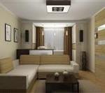 Экологически чистая мебель для домашнего стильного офиса
