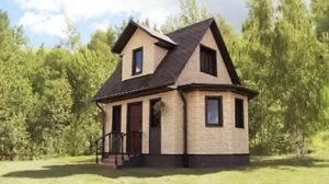 Фасадные панели, их преимущества и сфера применения