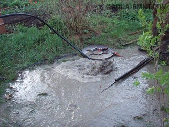 Где производят ремонт скважины на воду