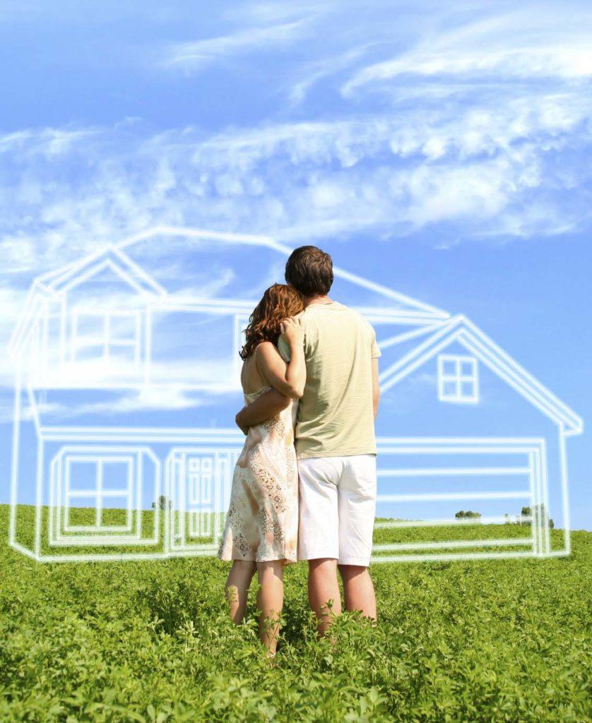 Готовые проекты домов и коттеджей – воплотить мечту в реальность так просто