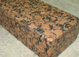 Гранит – идеальный материал для создания памятников