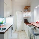 Идеи по обустройству малогабаритных кухонь: дизайн интерьера
