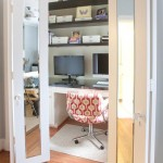 Интерьер кабинета