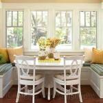 «Интерьер кухни 12 кв м: лучшие примеры декорирования»