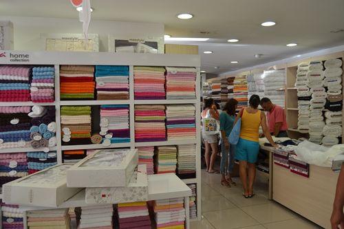Известные фирмы тканей для штор